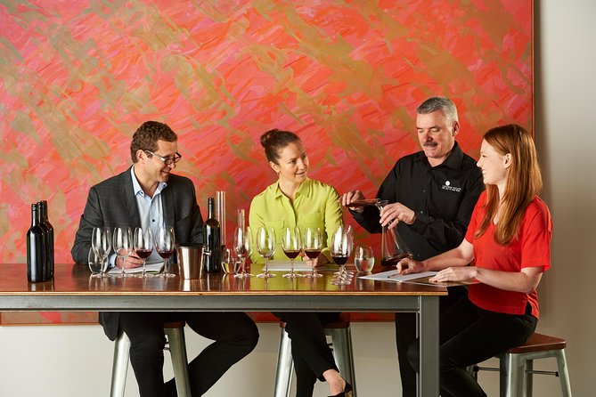 Leeuwin Estate: Ultimate Wine Blending and Dining Experience