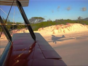 Tigermoth Adventures Whitsunday - Accommodation Australia