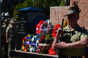 Anzac Day Charters Towers - Accommodation Australia