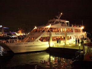 Halloween Party Cruise - Accommodation Australia