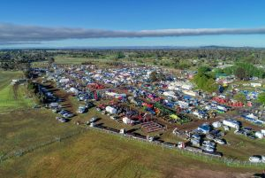 Murrumbateman Field Days - Accommodation Australia