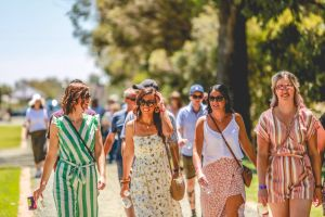 Perricoota Pop and Pour Festival - Echuca Moama - Accommodation Australia