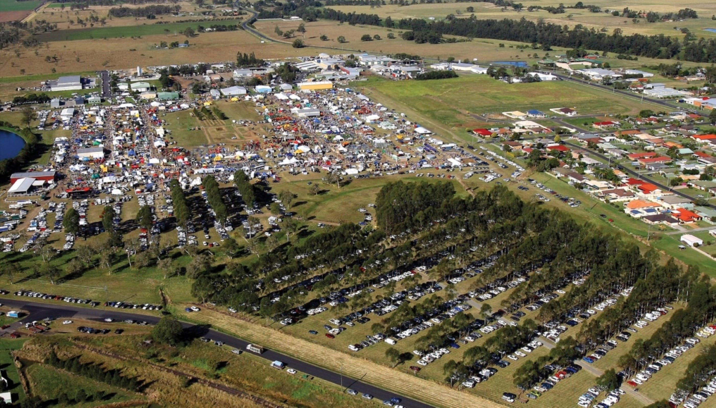 Primex Field Days - Online Virtual Event