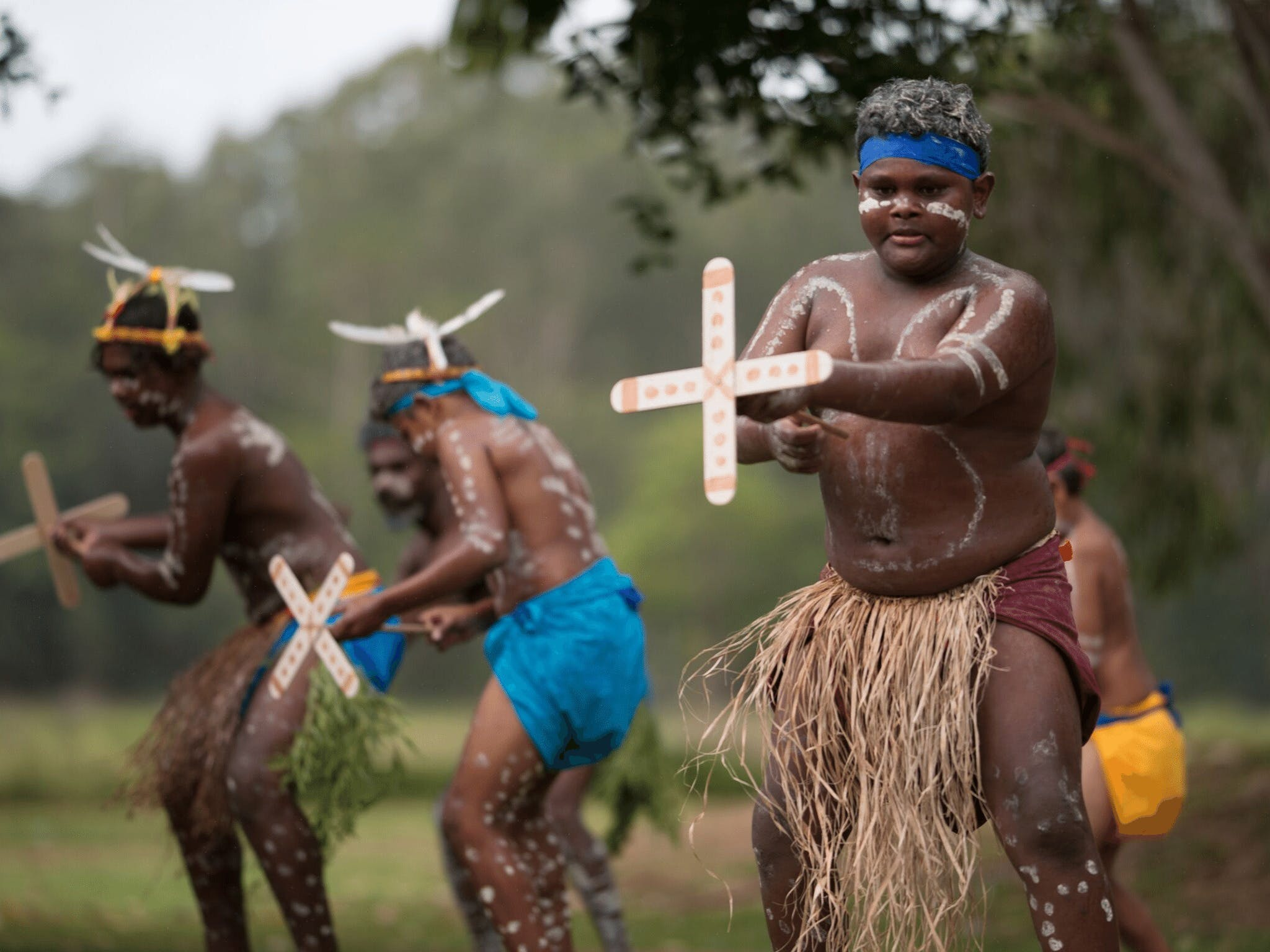 Yarrabah Music and Cultural Festival