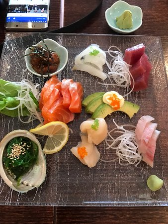 Toshi's Japanese Restaurant - Accommodation Australia