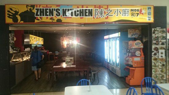 Zhen's Kitchen
