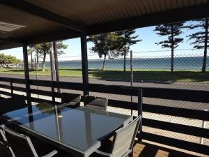 Ceduna Foreshore Caravan Park - Accommodation Australia