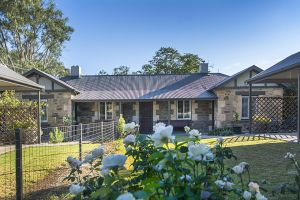 Stoneleigh Cottage Bed and Breakfast - Accommodation Australia