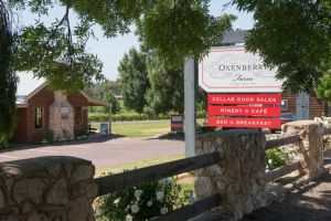 OXENBERRY FARM - Accommodation Australia