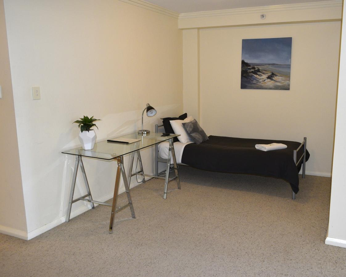 ACLiving Serviced Apartments