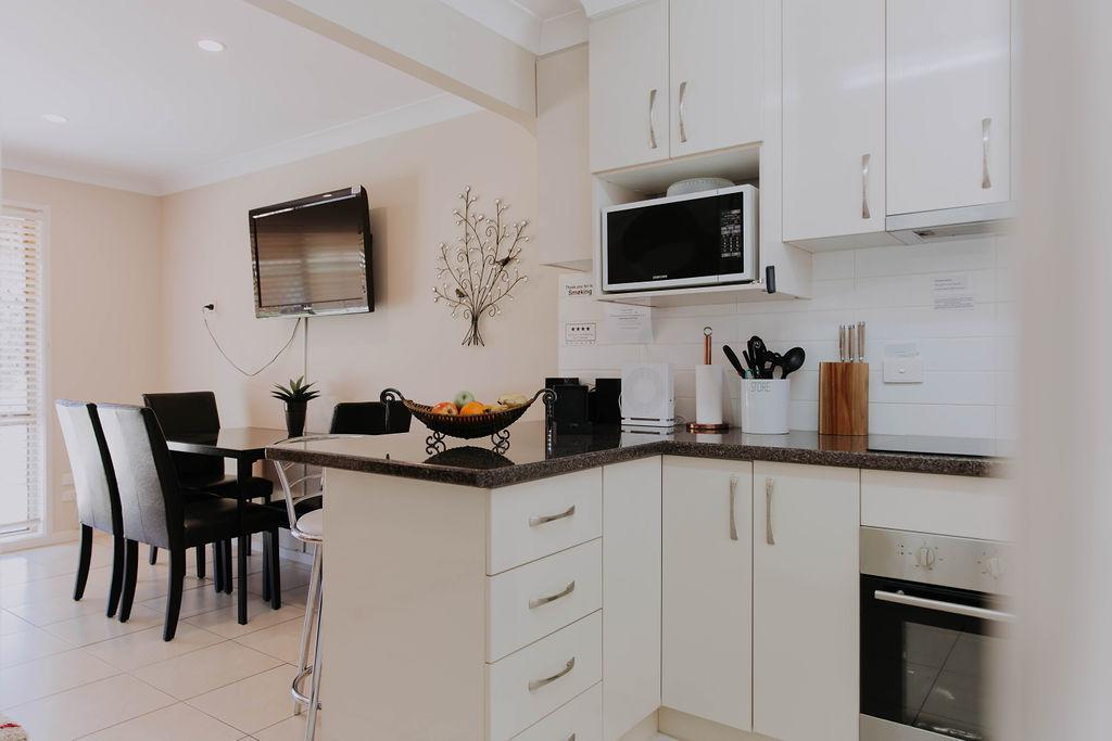 Central Wagga Self Catering Apartment