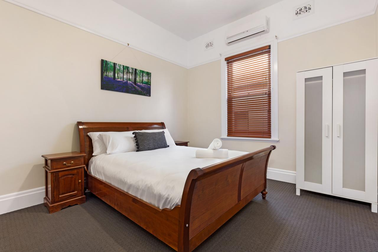 Drummoyne 3 Bedroom Home (62ALE)