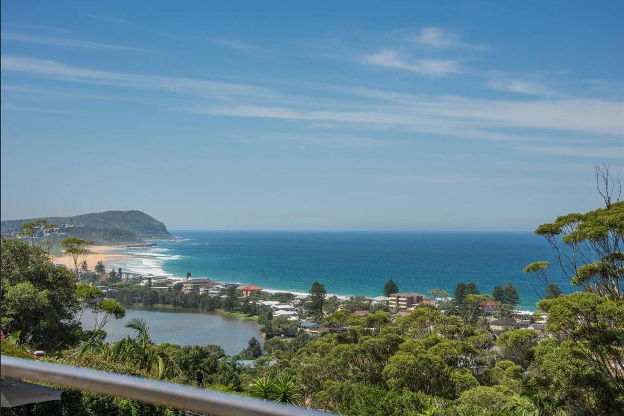The Beach House Terrigal