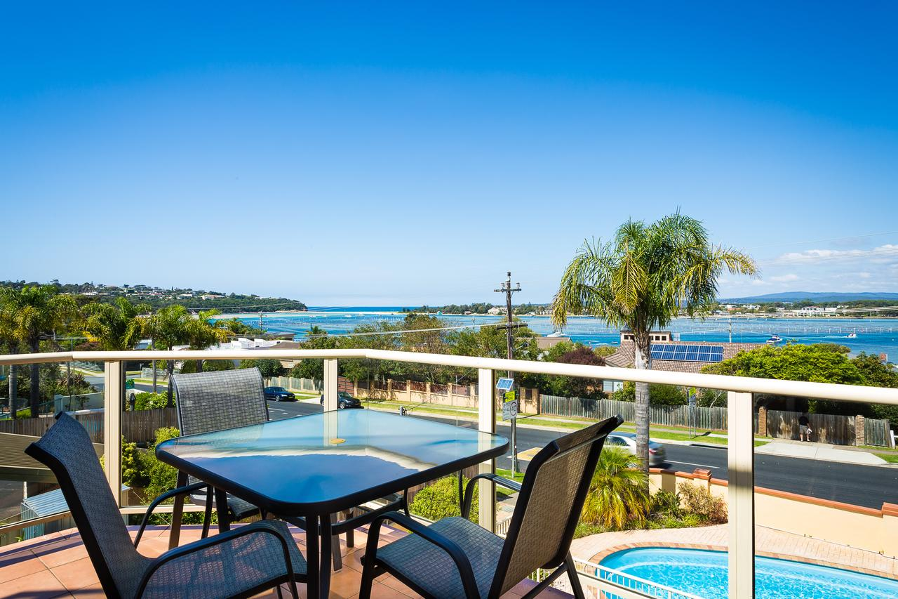 Baywatch Apartments Merimbula