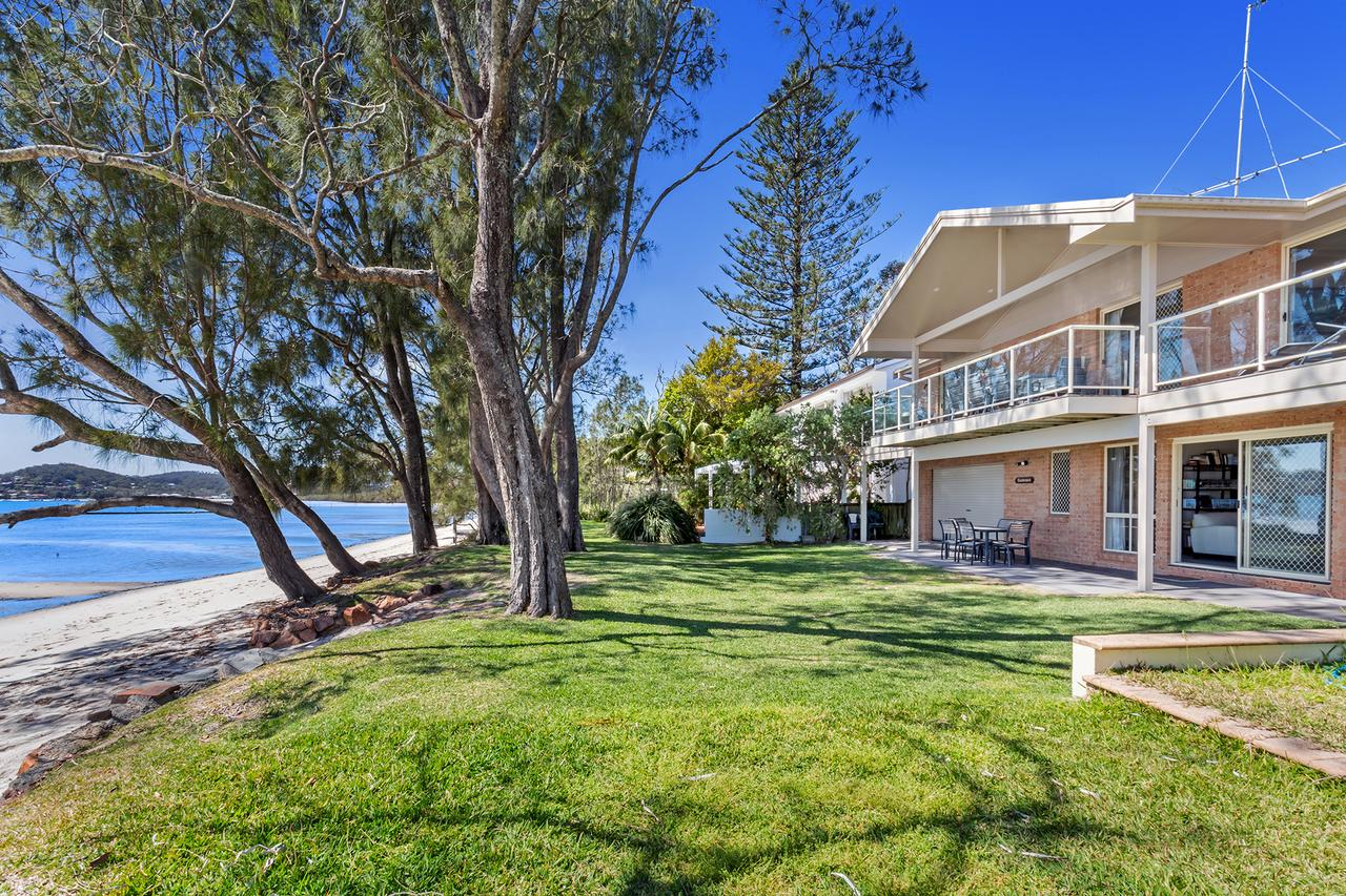Foreshore Drive, 123, Sandranch