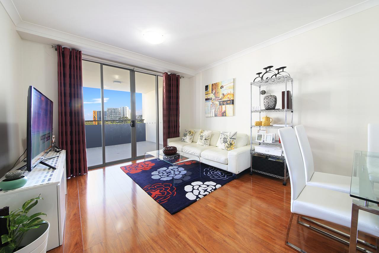 Sydney Apartment Close to Airport & CBD