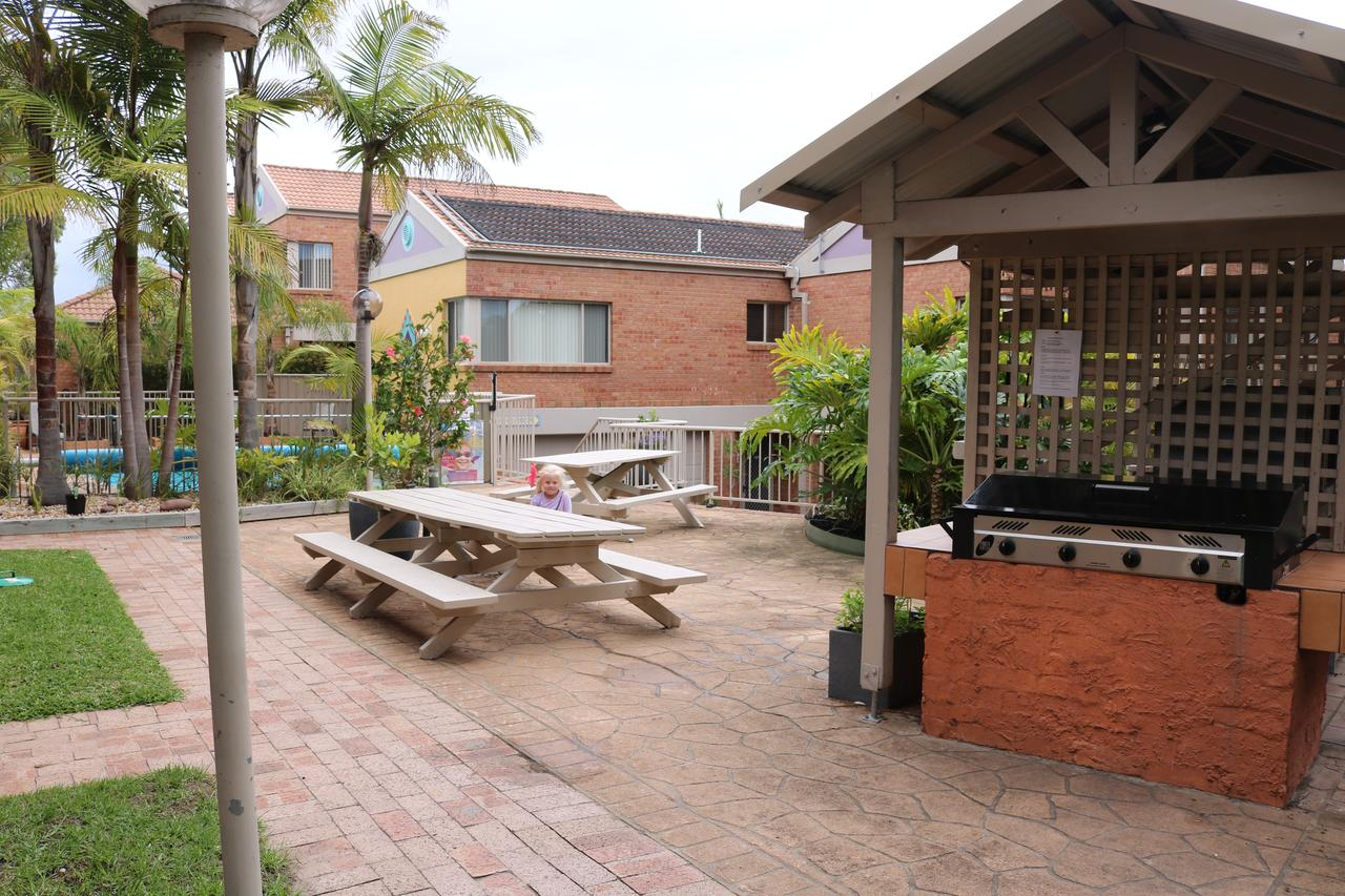 Beaches Apartments Merimbula