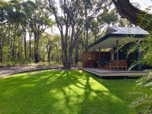 Amaroo Retreat  Spa - Accommodation Australia