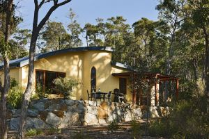 Aiyana Retreat - Accommodation Australia