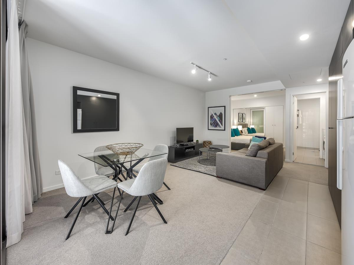 Opera Apartments - South Brisbane