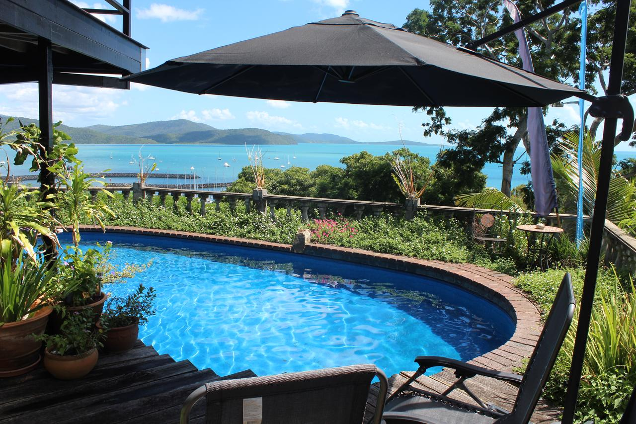 Whitsunday Moorings B&B