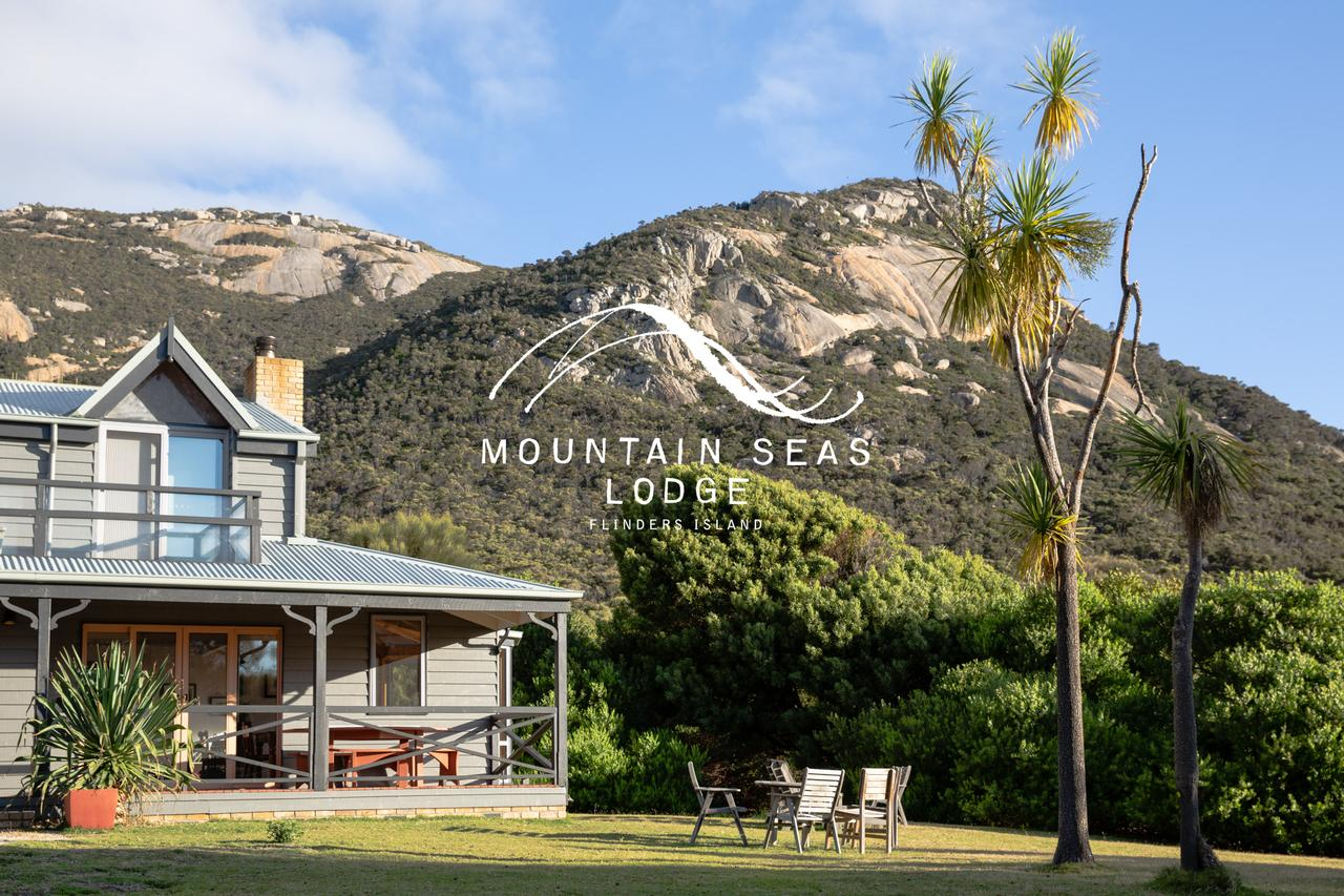 Mountain Seas Lodge