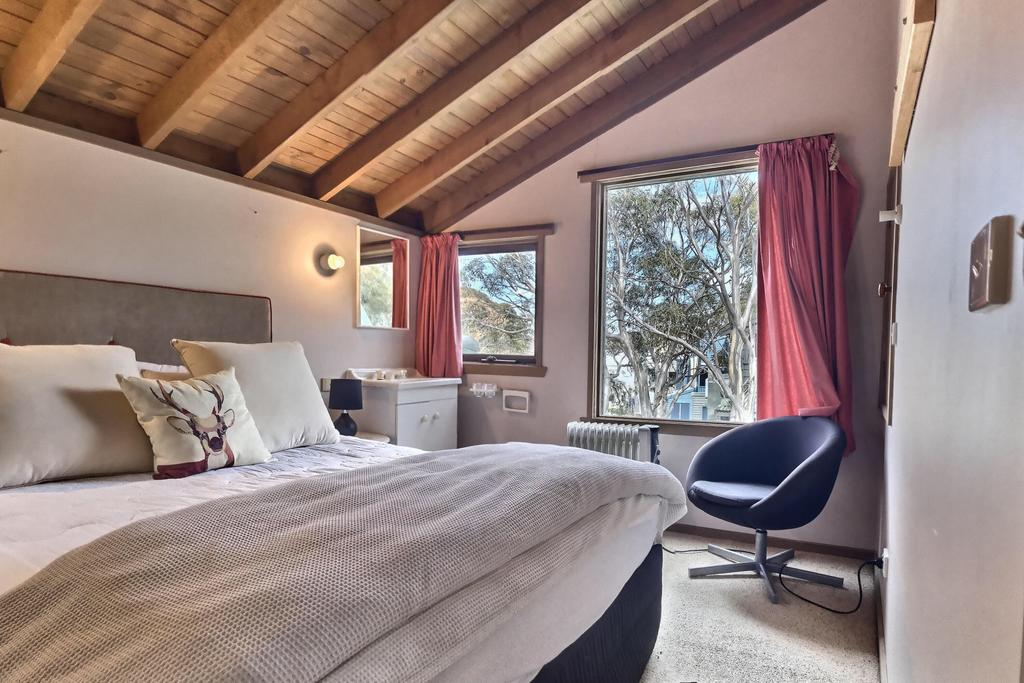 Bindi - Alpine Getaways's Chalet at Tower Rd